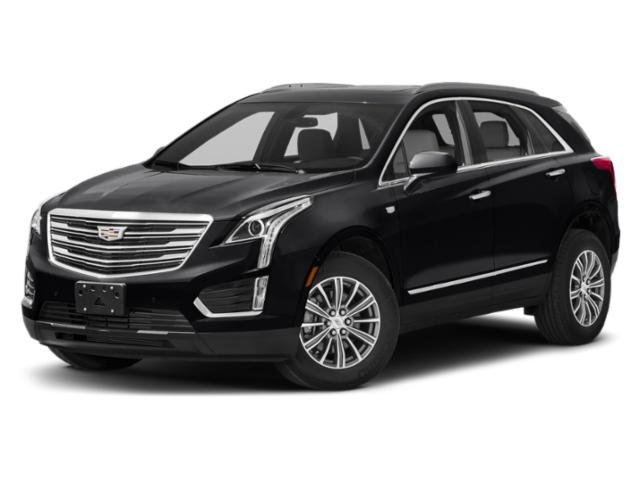 2019 Cadillac XT5 Luxury FWD FWD 4dr Luxury Gas V6 3.6L/222 [15]
