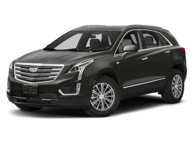 2019 Cadillac XT5 Platinum AWD AWD 4dr Platinum Gas V6 3.6L/222 [12]