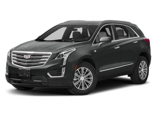 2019 Cadillac XT5 Premium Luxury FWD FWD 4dr Premium Luxury Gas V6 3.6L/222 [8]