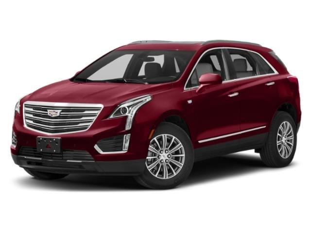 2019 Cadillac XT5 FWD FWD 4dr Gas V6 3.6L/222 [11]