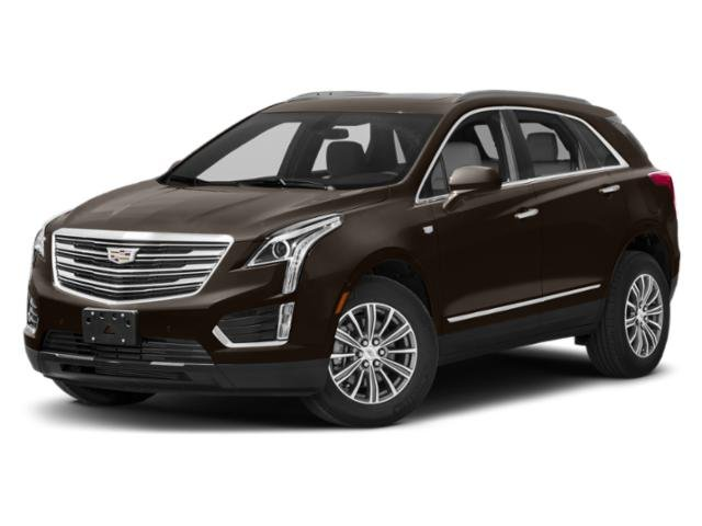 2019 Cadillac XT5 Luxury FWD FWD 4dr Luxury Gas V6 3.6L/222 [19]