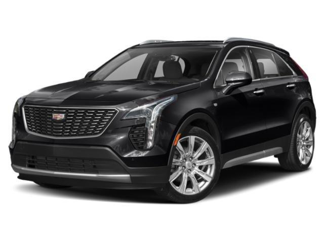 2019 Cadillac XT4 FWD Luxury FWD 4dr Luxury Turbocharged Gas I4 2.0L/ [1]