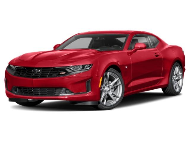 2019 Chevrolet Camaro 2SS REMOTE VEHICLE STARTER SYSTEM SEATS  LEATHER-TRIMMED FRONT SPORT BUCKET