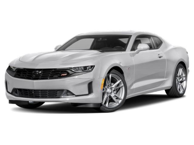 2019 Chevrolet Camaro 1LT 2dr Cpe 1LT Turbocharged Gas I4 2.0L/122 [5]