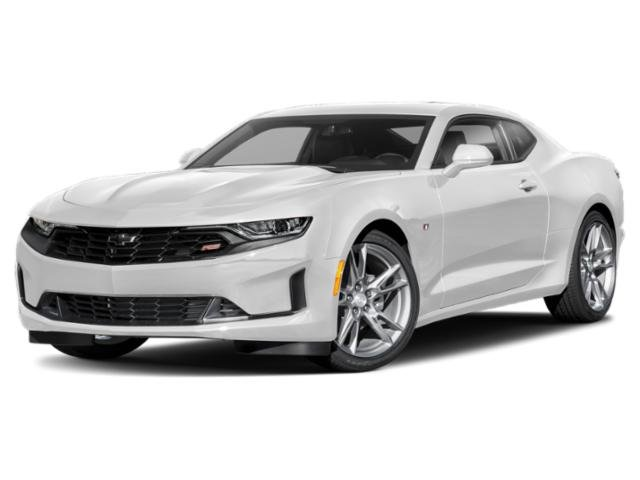 2019 Chevrolet Camaro 1LT 2dr Cpe 1LT Turbocharged Gas I4 2.0L/122 [0]