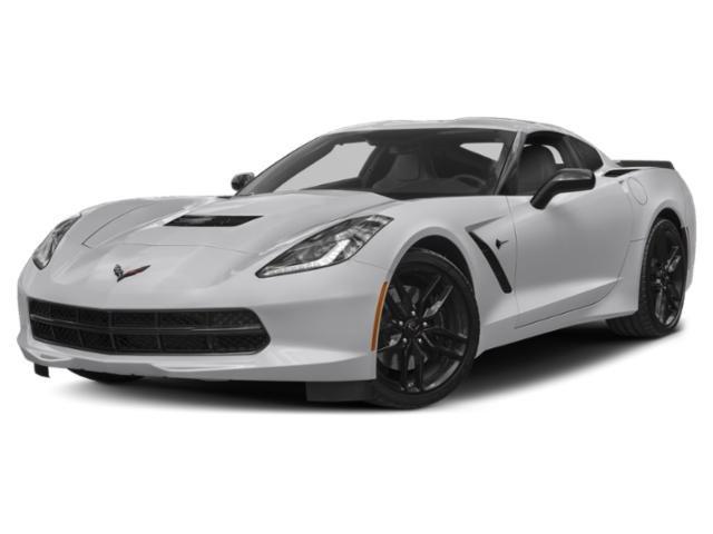 2019 Chevrolet Corvette Z51 1LT 2dr Stingray Z51 Cpe w/1LT Gas V8 6.2L/376 [1]