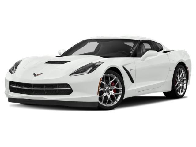 2019 Chevrolet Corvette 1LT 2dr Stingray Cpe w/1LT Gas V8 6.2L/376 [47]