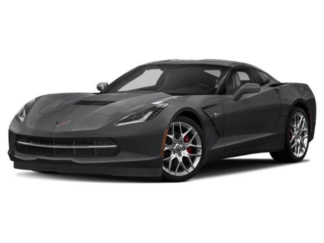 2019 Chevrolet Corvette 2LT 2dr Stingray Cpe w/2LT Gas V8 6.2L/376 [2]