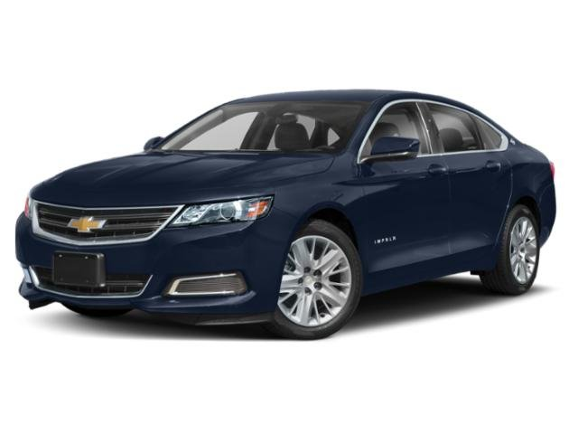 2019 Chevrolet Impala Premier 4dr Sdn Premier w/2LZ Gas/Ethanol V6 3.6L/217 [11]