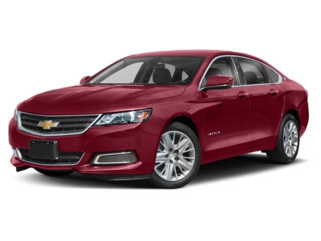 2019 Chevrolet Impala LT 4dr Sdn LT w/1LT Gas I4 2.5L/150 [2]