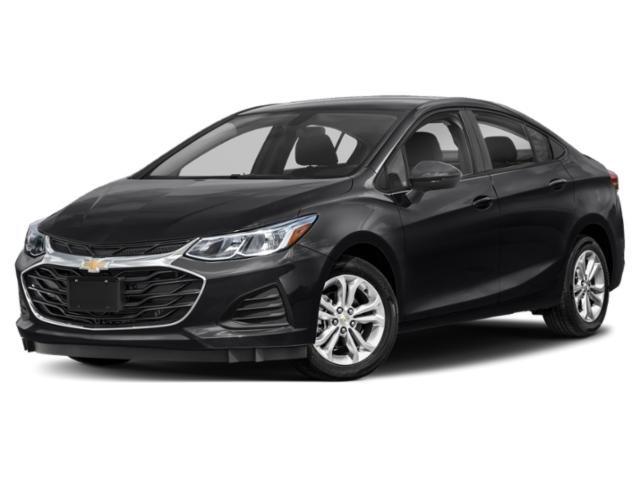 2019 Chevrolet Cruze LS 4dr Sdn LS Turbocharged Gas I4 1.4L/85 [2]