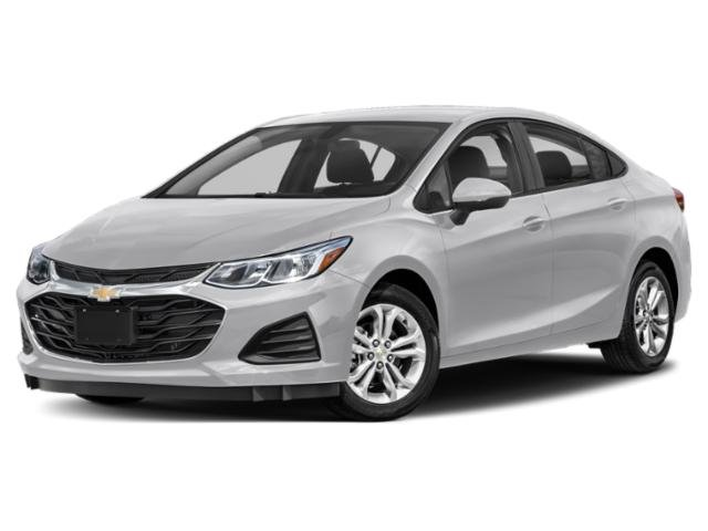 2019 Chevrolet Cruze LT 4dr Sdn LT Turbocharged Gas I4 1.4L/85 [13]