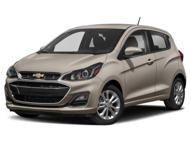 2019 Chevrolet Spark LT 4dr HB CVT LT w/1LT Gas I4 1.4L/85 [5]