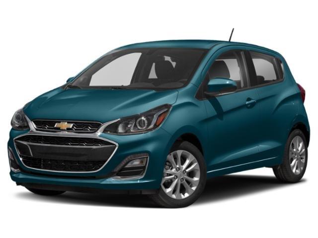 2019 Chevrolet Spark LS 4dr HB CVT LS Gas I4 1.4L/85 [4]