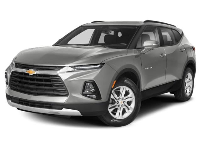2019 Chevrolet Blazer Base FWD 4dr w/1LT Gas I4 2.5L/ [0]