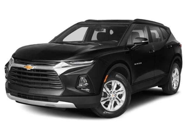 2019 Chevrolet Blazer Base FWD 4dr w/1LT Gas I4 2.5L/ [22]