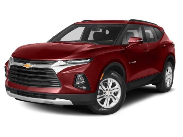 2019 Chevrolet Blazer Premier FWD 4dr Premier Gas V6 3.6L/ [3]
