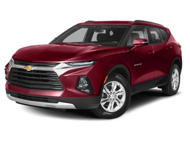 2019 Chevrolet Blazer Premier FWD 4dr Premier Gas V6 3.6L/ [1]