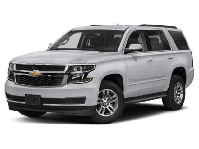 2019 Chevrolet Tahoe LS 4WD 4dr LS Gas/Ethanol V8 5.3L/ [4]