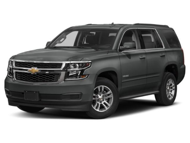 2019 Chevrolet Tahoe LS 4WD 4dr LS Gas/Ethanol V8 5.3L/ [3]