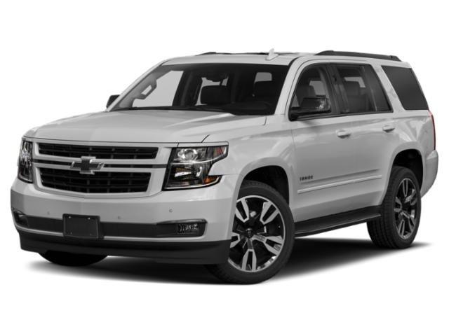 2019 Chevrolet Tahoe Premier 4WD 4dr Premier Gas V8 6.2L/ [15]