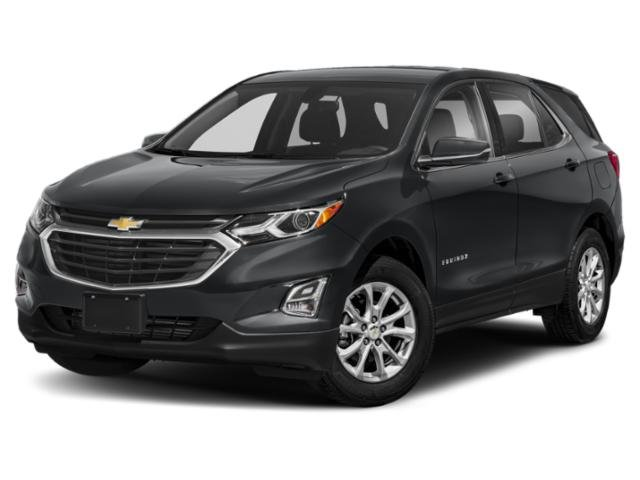 Used 2019 Chevrolet Equinox in Georgia, GA