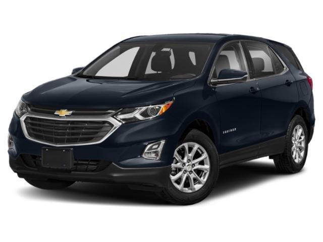 2019 Chevrolet Equinox LT FWD 4dr LT w/1LT Turbocharged Gas I4 1.5L/92 [1]