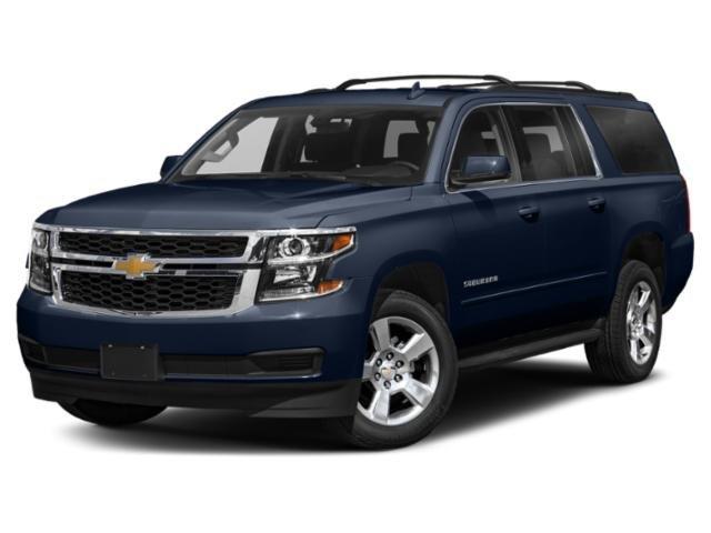 2019 Chevrolet Suburban LT 4WD 4dr 1500 LT Gas/Ethanol V8 5.3L/ [11]