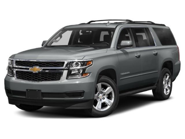 2019 Chevrolet Suburban LT 4WD 4dr 1500 LT Gas/Ethanol V8 5.3L/ [5]