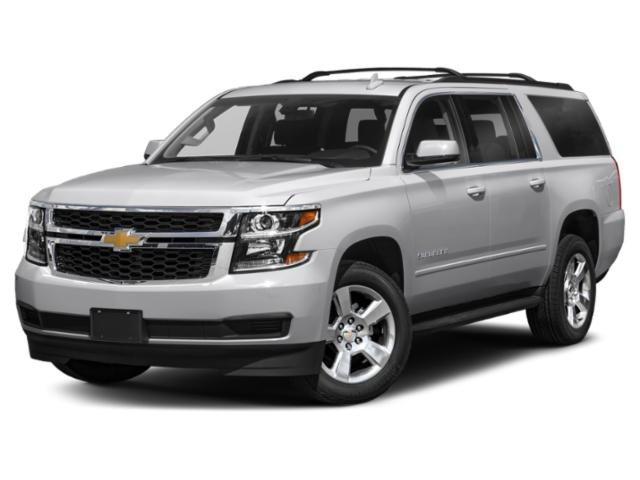 2019 Chevrolet Suburban LT 4WD 4dr 1500 LT Gas/Ethanol V8 5.3L/ [22]