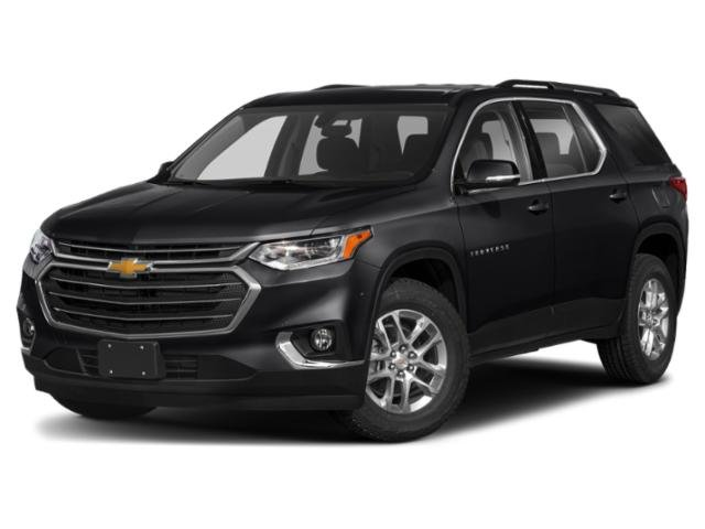 2019 Chevrolet Traverse LT Leather FWD 4dr LT Leather w/3LT Gas V6 3.6L/217 [13]
