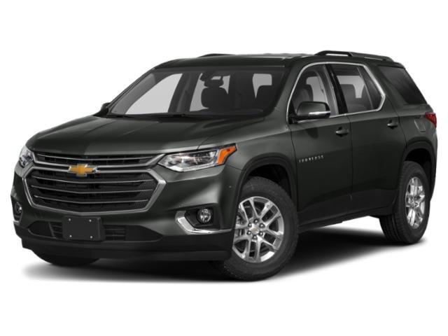 2019 Chevrolet Traverse LT Cloth FWD 4dr LT Cloth w/1LT Gas V6 3.6L/217 [14]