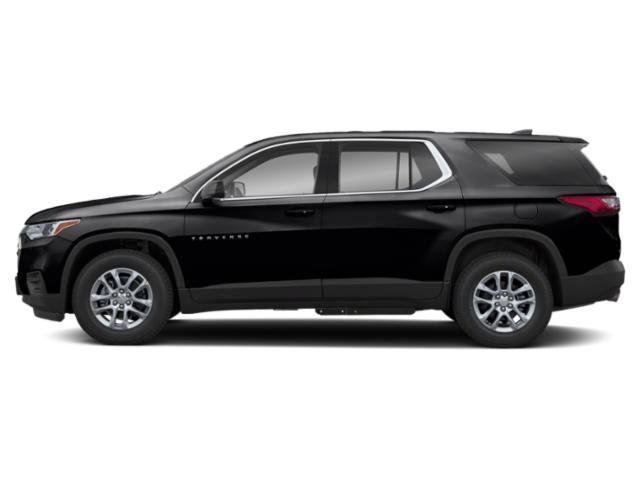 New 2019 Chevrolet Traverse LS