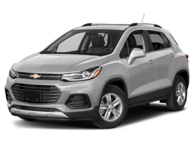 2019 Chevrolet Trax LT FWD 4dr LT Turbocharged Gas 4-Cyl 1.4L/83 [12]