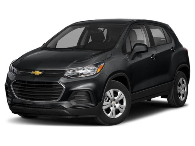 2019 Chevrolet Trax LS AWD 4dr LS Turbocharged Gas 4-Cyl 1.4L/83 [0]
