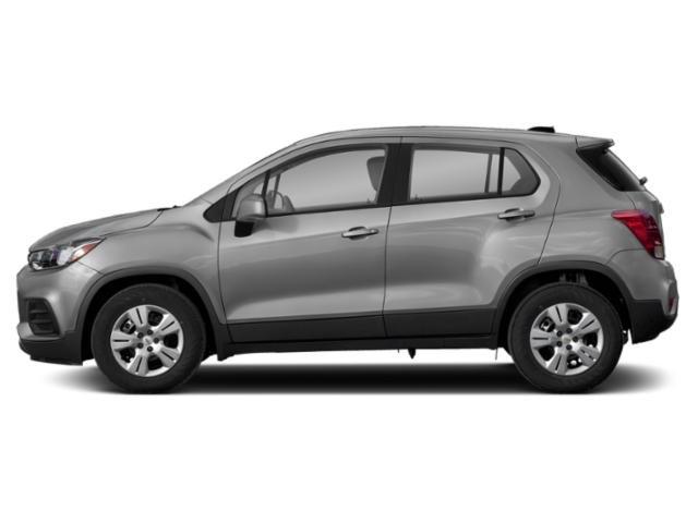 New 2019 Chevrolet Trax LS