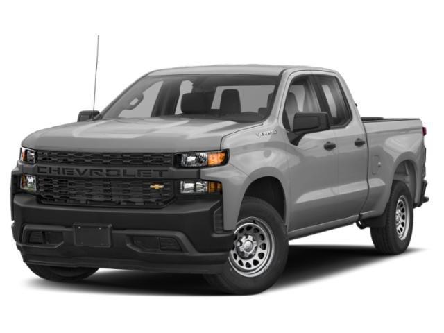 "2019 Chevrolet Silverado 1500 LT Trail Boss 4WD Crew Cab 147"" LT Trail Boss Gas V8 5.3L/325 [4]"