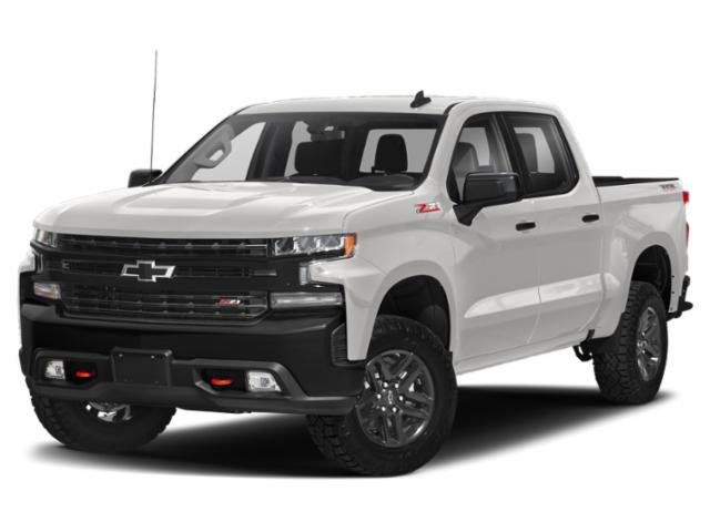 "2019 CHEVROLET SILVERADO 1500 LT Trail Boss 4WD Crew Cab 147"" LT Trail Boss Gas V8 5.3L/325 [4]"
