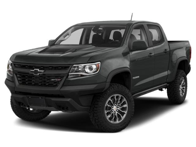 "2019 Chevrolet Colorado 4WD ZR2 4WD Crew Cab 128.3"" ZR2 Gas V6 3.6L/222 [13]"