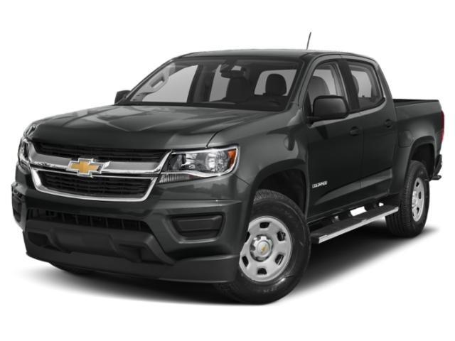 "2019 Chevrolet Colorado 2WD LT 2WD Crew Cab 128.3"" LT Gas V6 3.6L/222 [2]"
