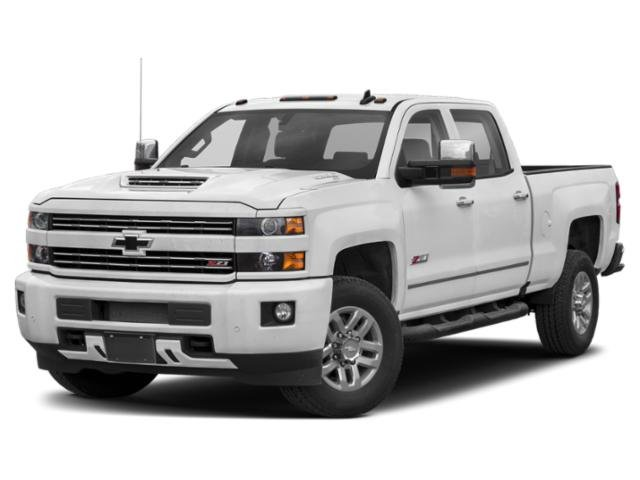 2019 Chevrolet Silverado 3500HD Work Truck 4WD Crew Cab 167.7″ Work Truck Turbocharged Diesel V8 6.6L/403 [3]