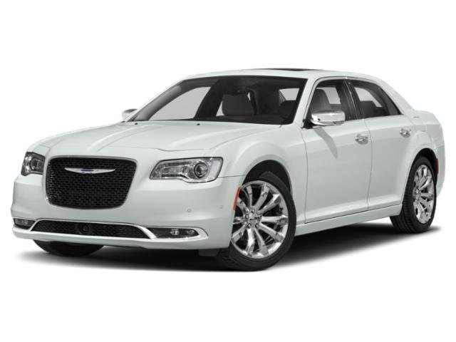 2019 Chrysler 300 Touring L Touring L RWD *Ltd Avail* Regular Unleaded V-6 3.6 L/220 [15]