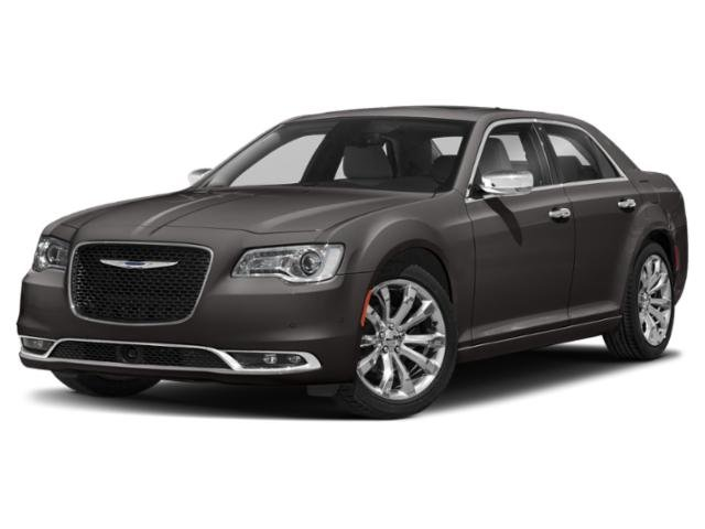 2019 Chrysler 300 Limited Limited RWD Regular Unleaded V-6 3.6 L/220 [9]