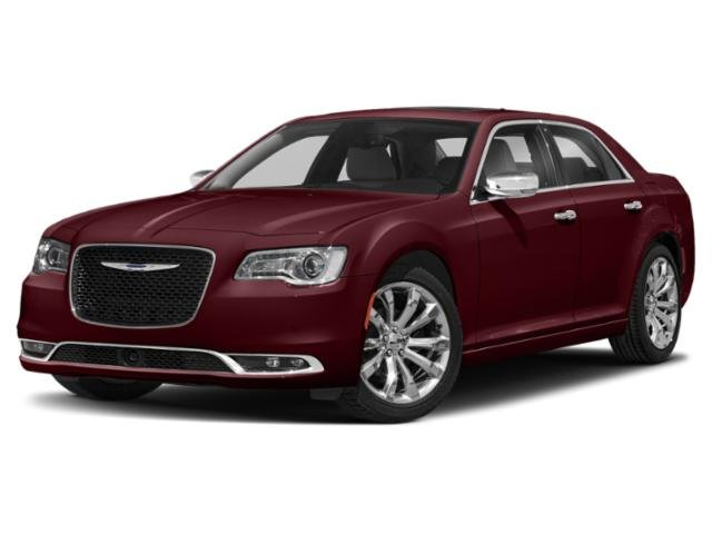 2019 Chrysler 300 Limited Limited RWD Regular Unleaded V-6 3.6 L/220 [10]
