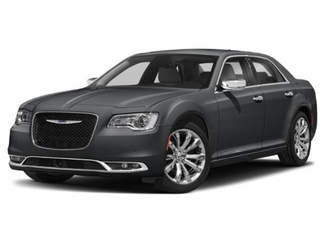 2019 Chrysler 300 300S 300S RWD Regular Unleaded V-6 3.6 L/220 [9]
