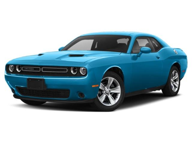 2019 Dodge Challenger SXT SXT RWD Regular Unleaded V-6 3.6 L/220 [2]