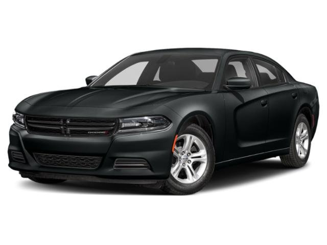 2019 Dodge Charger SXT SXT RWD Regular Unleaded V-6 3.6 L/220 [17]