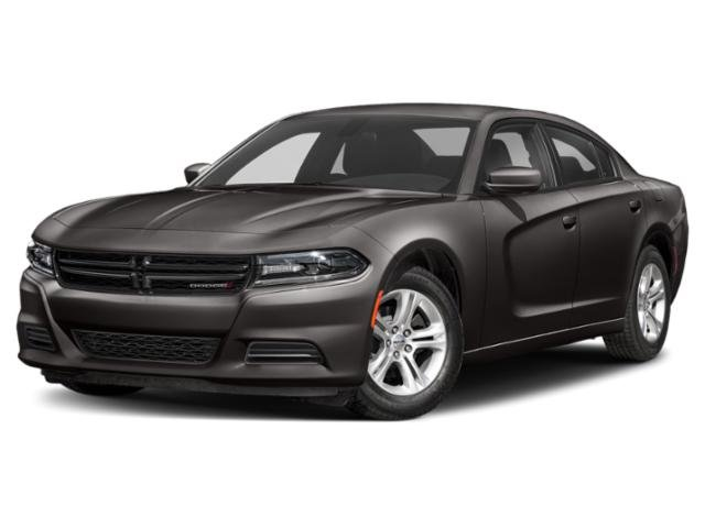 2019 Dodge Charger GT GT RWD Regular Unleaded V-6 3.6 L/220 [3]