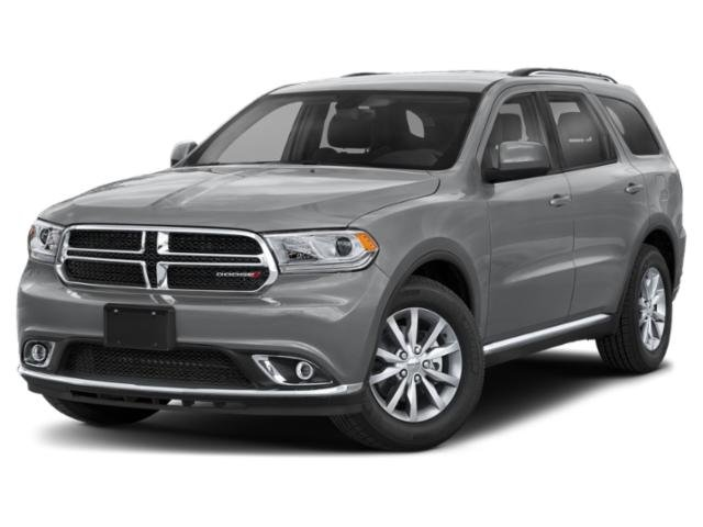 2019 Dodge Durango GT Plus GT Plus AWD Regular Unleaded V-6 3.6 L/220 [1]