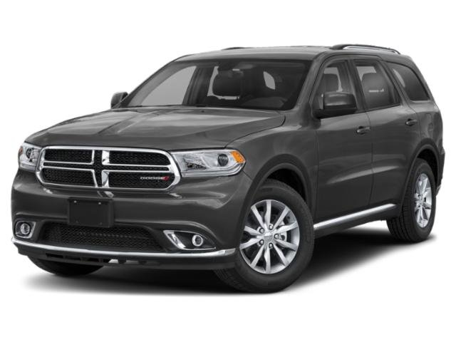 2019 Dodge Durango GT GT AWD Regular Unleaded V-6 3.6 L/220 [9]